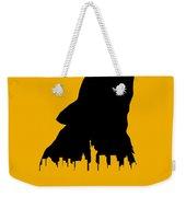 The Wolf Of Wall Street Weekender Tote Bag