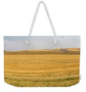 The Work Day Is Done Weekender Tote Bag