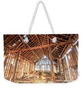 Thee Ol' Barn Weekender Tote Bag