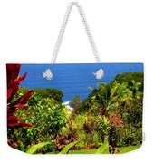 There Is A Paradise - Maui Hawaii Weekender Tote Bag