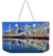 This Is Cleveland II Weekender Tote Bag
