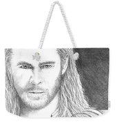 Thor Weekender Tote Bag
