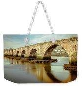 Three Bridges. Weekender Tote Bag