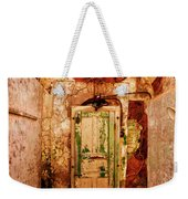 Three Empty Pots Weekender Tote Bag