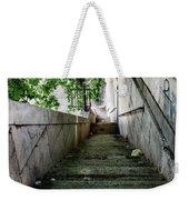 Tiber Steps Weekender Tote Bag