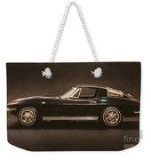 Timeless Classic Weekender Tote Bag