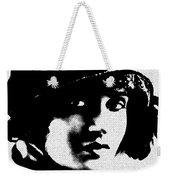 Tina Modotti Weekender Tote Bag by MB Dallocchio