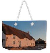 Tinker Taylor Cottage Cornwall Weekender Tote Bag