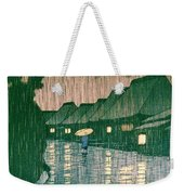 Tokaido Maekawa - Top Quality Image Edition Weekender Tote Bag