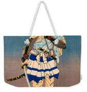 Top Quality Art - Soga Brother Vengeance Weekender Tote Bag