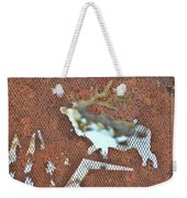 Touch Of Tarnish Weekender Tote Bag by Jamart Photography