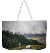 Towards The Fairy Pools Weekender Tote Bag