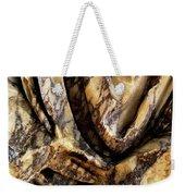 Trajan's Marble Weekender Tote Bag