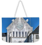 Trappist Monastery Of The Holy Spirit  Weekender Tote Bag