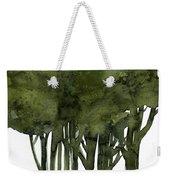 Tree Impressions 1b Weekender Tote Bag