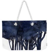 Tree Impressions 1f Weekender Tote Bag