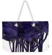Tree Impressions 1g Weekender Tote Bag