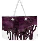 Tree Impressions 1j Weekender Tote Bag