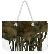 Tree Impressions No. 1a Weekender Tote Bag