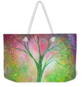 Tree Of Tranquility Weekender Tote Bag