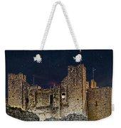 Trim Castle Weekender Tote Bag