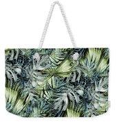 Tropical Leaves I Weekender Tote Bag