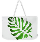 Tropical Weekender Tote Bag by Phyllis Howard