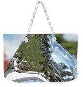 Tuba Shine Weekender Tote Bag