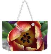 Tulip Beauty Weekender Tote Bag