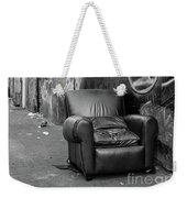 U Street Chair Washington Dc Weekender Tote Bag