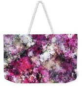 Unexpected Visitor Weekender Tote Bag