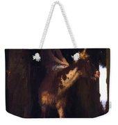 Unicorn 1885 Weekender Tote Bag