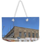 Union Market Washington Dc Wholesale Butcher Shop Weekender Tote Bag
