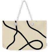 Untitled IIi Weekender Tote Bag