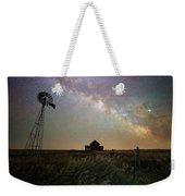 Up In The Country  Weekender Tote Bag