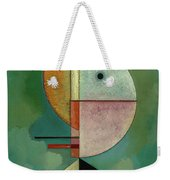 Upward - Empor, 1929 Weekender Tote Bag