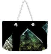 Urban Grunge Collection Set - 02 Weekender Tote Bag