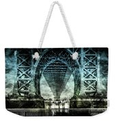 Urban Grunge Collection Set - 06 Weekender Tote Bag