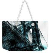 Urban Grunge Collection Set - 08 Weekender Tote Bag
