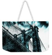 Urban Grunge Collection Set - 08 Weekender Tote Bag
