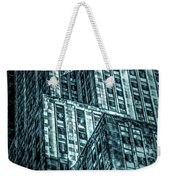 Urban Grunge Collection Set - 11 Weekender Tote Bag