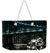 Urban Grunge Collection Set - 15 Weekender Tote Bag