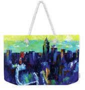Urban Revisited Weekender Tote Bag
