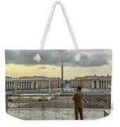 Vaticani View Weekender Tote Bag