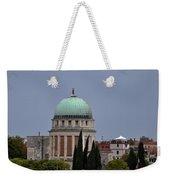 Venetian Skyline Weekender Tote Bag