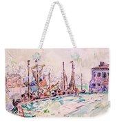 Venice - Digital Remastered Edition Weekender Tote Bag