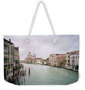 Venice Grand Canal Weekender Tote Bag