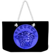 Versace Jewelry-2 Weekender Tote Bag