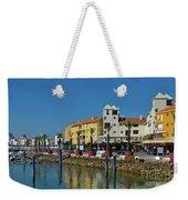 Vilamoura Marina 6 Weekender Tote Bag