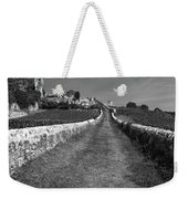 Vineyard In Saint-emilion Weekender Tote Bag